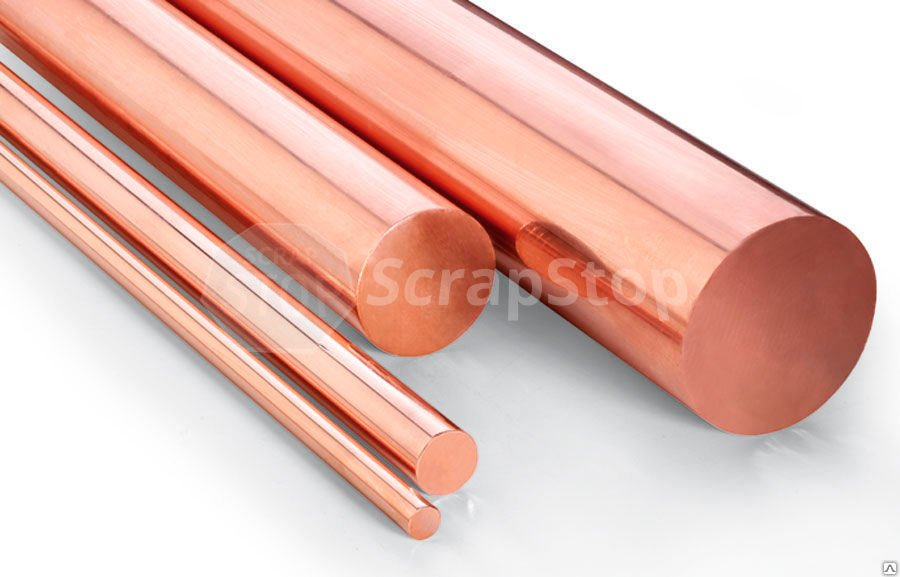 Copper Recycling Pricing | Scrap Stop